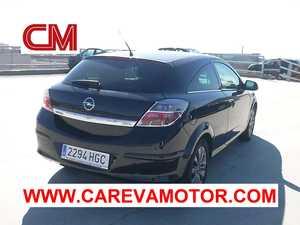 Opel Astra 1.6 GTC 115CV 3P   - Foto 2