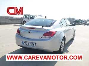 Opel Insignia  2.0 CDTI 130CV 5P   - Foto 2
