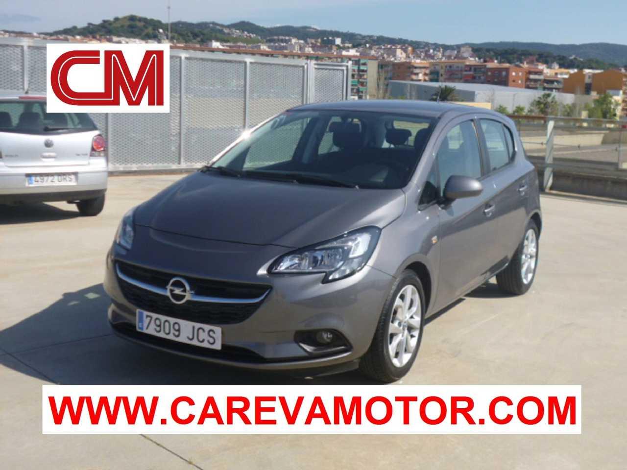 Opel Corsa 1.4 EDITION 90CV 5P   - Foto 1