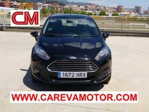 Ford Fiesta 1.4 TREND 60CV 5P   - Foto 2