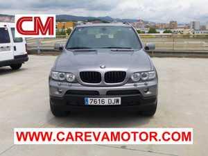 BMW X5 3.0D 217CV SPORT PACK 5P   - Foto 2