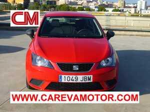 Seat Ibiza 1.2 TSI 85CV ITECH 30 ANIVERSARIO 5P   - Foto 2