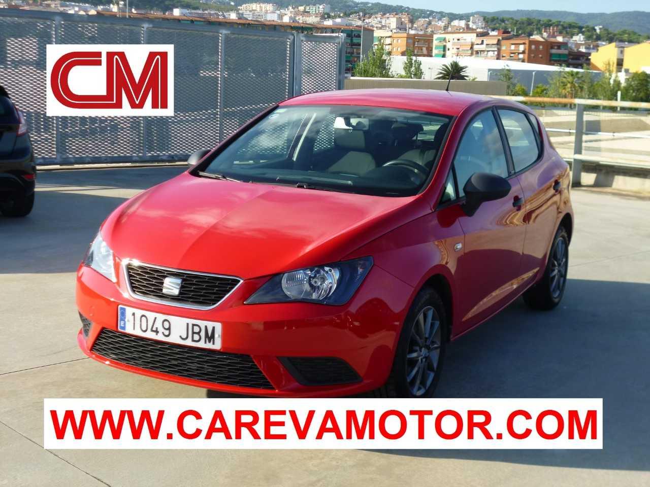 Seat Ibiza 1.2 TSI 85CV ITECH 30 ANIVERSARIO 5P   - Foto 1