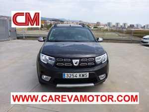 Dacia Sandero Stepway 90CV 5P   - Foto 2