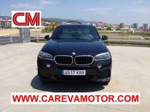 BMW X5 3.0D 245CV AUT XDRIVE 5P PAQ M   - Foto 2