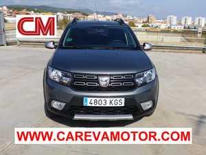 Dacia Sandero Stepway TROTAMUNTOS 90CV 5P   - Foto 2