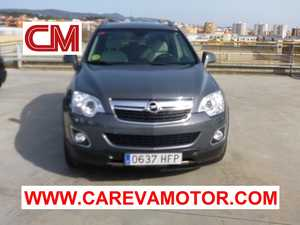 Opel Antara 2.2 CDTI 163CV COSMO 5P   - Foto 2
