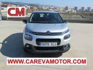 Citroën C3 1.2 PURETECH 82CV FEEL 5P   - Foto 2