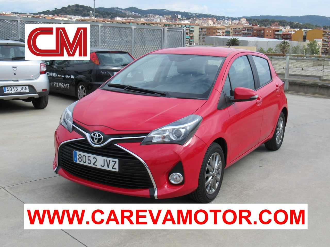 Toyota Yaris 1.3 ACTIVE 100CV 5P   - Foto 1