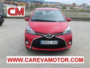 Toyota Yaris 1.3 ACTIVE 100CV 5P   - Foto 2
