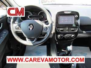 Renault Clio 1.2 LIMITED ENERGY 90CV GLP 5P   - Foto 12
