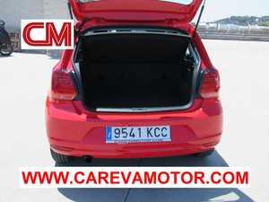 Volkswagen Polo 1.2 TSI 90CV AMBITION 5P   - Foto 6