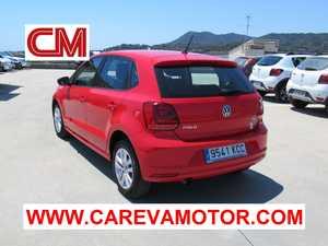 Volkswagen Polo 1.2 TSI 90CV AMBITION 5P   - Foto 7
