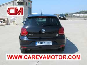 Volkswagen Polo 1.4 TDI 90CV AMBITION 3P   - Foto 5