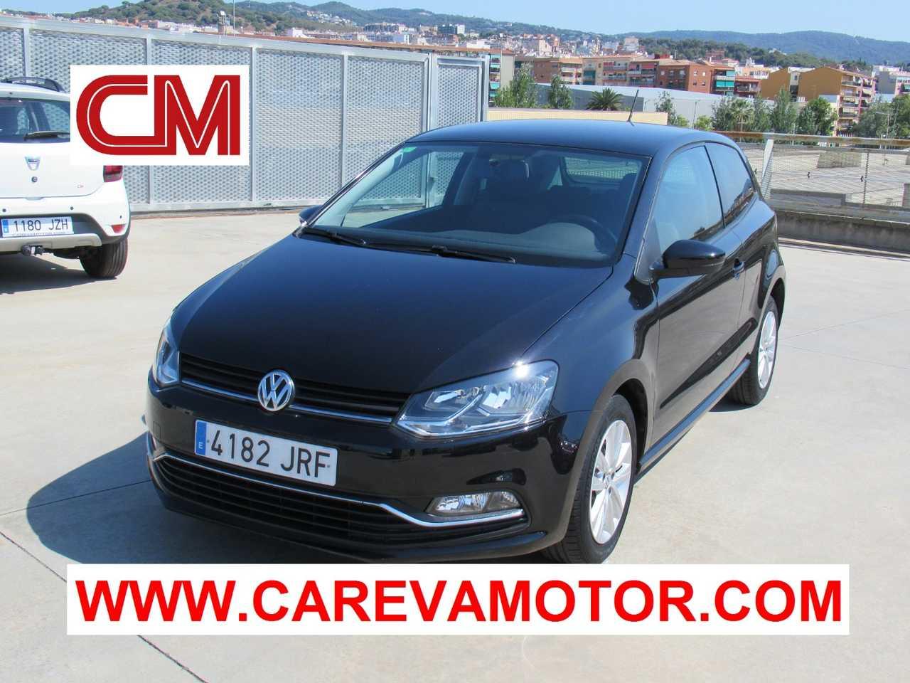 Volkswagen Polo 1.4 TDI 90CV AMBITION 3P   - Foto 1