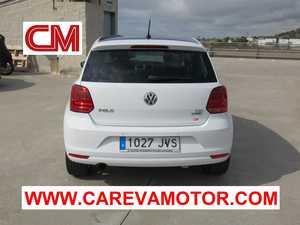 Volkswagen Polo 1.2 TSI 90CV AMBITION 5P   - Foto 5