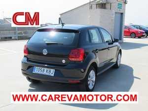 Volkswagen Polo 1.2 TSI 90CV AMBITION 5P   - Foto 4