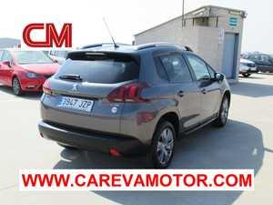 Peugeot 2008 1.2 PURETECH 82CV STYLE 5P   - Foto 4