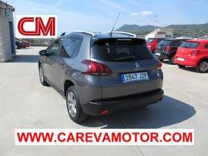 Peugeot 2008 1.2 PURETECH 82CV STYLE 5P   - Foto 7