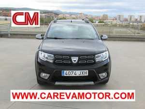 Dacia Sandero Stepway 90CV ESSENTIAL 5P   - Foto 2