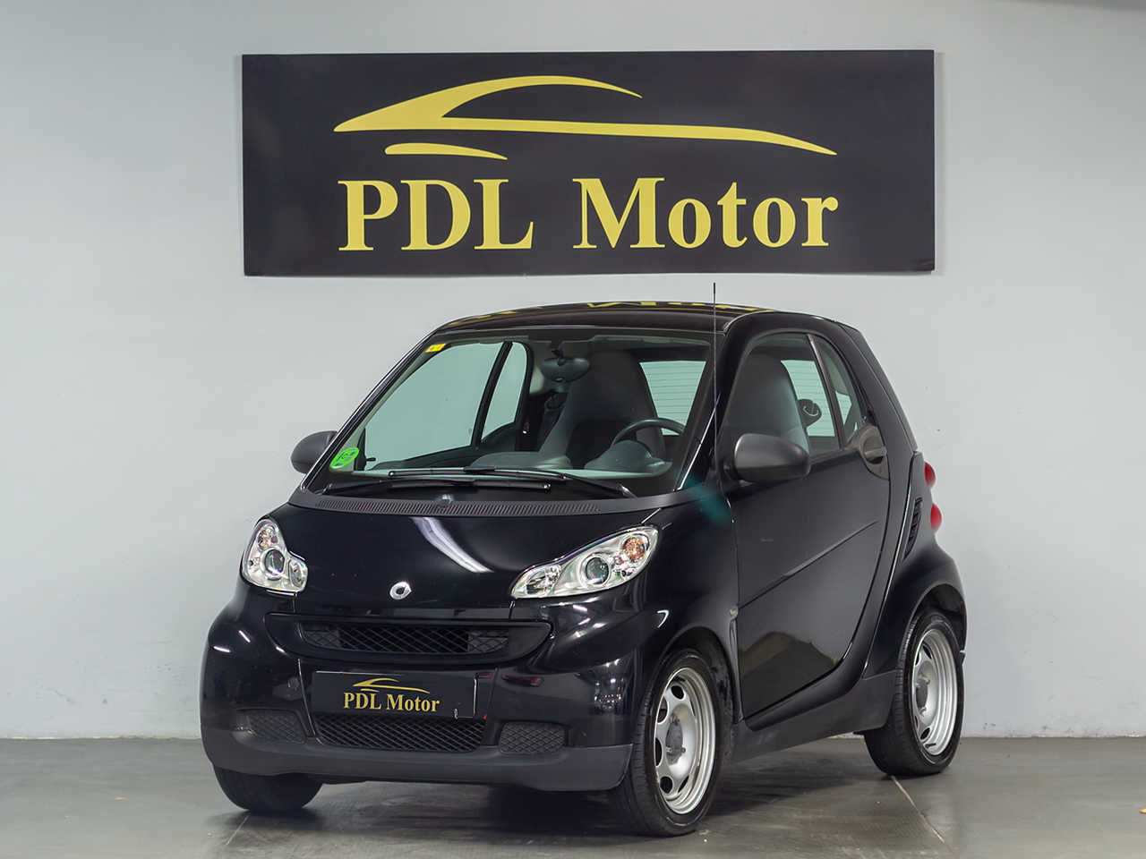 Smart Fortwo COUPE 45 MHD 61 CV - 107 €/MES   - Foto 1