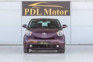 Toyota iQ 1.0 VVT-I 68 CV  - 131 €/MES   - Foto 2