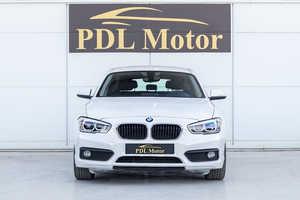 BMW Serie 1 116 D 116 CV - 322 €/MES   - Foto 2