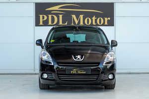 Peugeot 5008 1.6 HDI 112 CV - 204 €/MES   - Foto 2