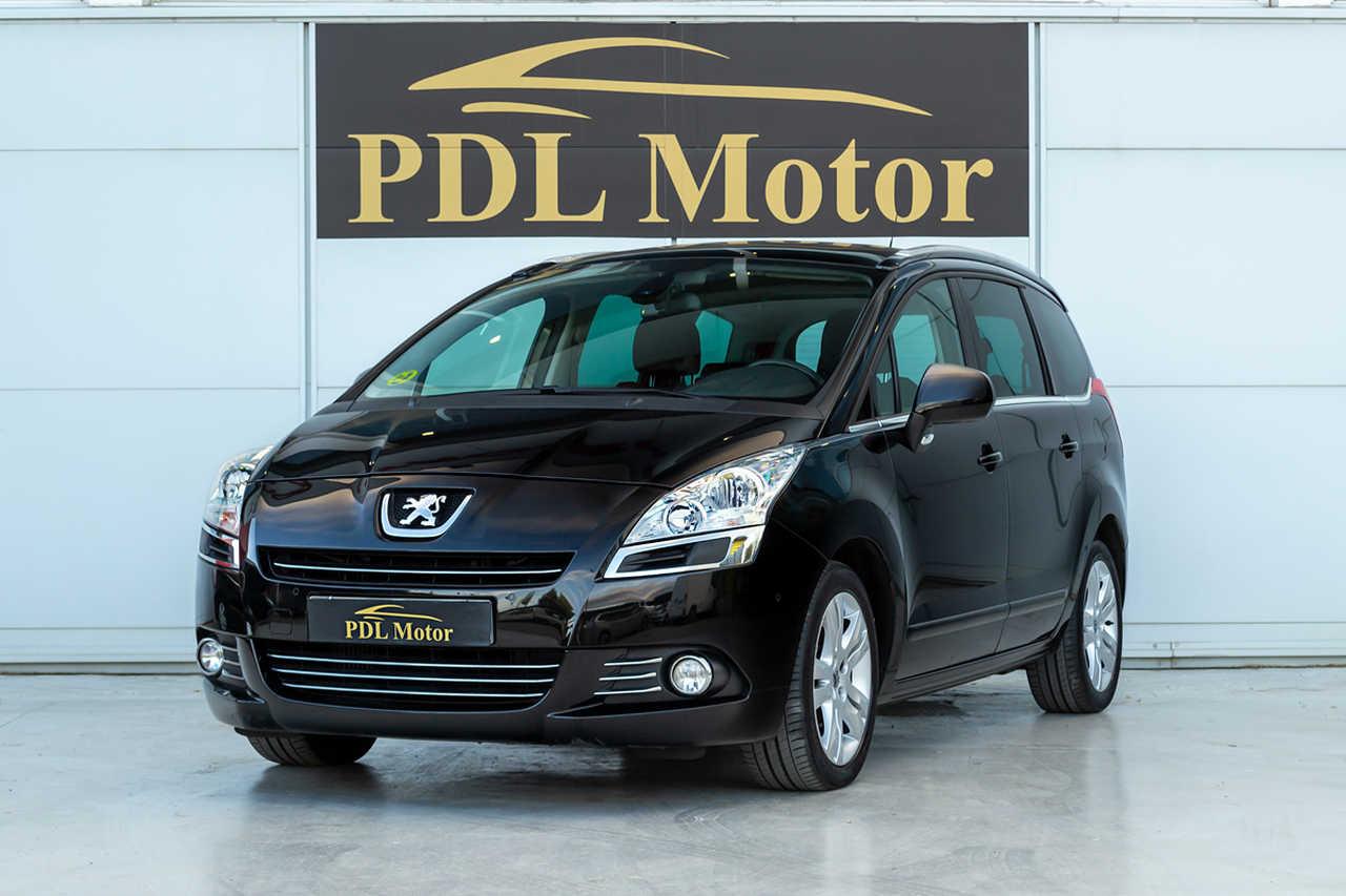 Peugeot 5008 1.6 HDI 112 CV - 204 €/MES   - Foto 1