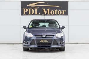 Ford Focus 1.6 TDCI 115 CV - 195 €/MES   - Foto 2