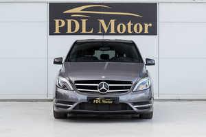 Mercedes Clase B 180 CDI 109 CV - 353 €/MES   - Foto 2