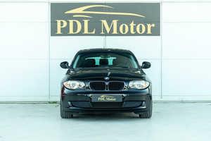 BMW Serie 1 118 D 143 CV - 186 €/MES   - Foto 2