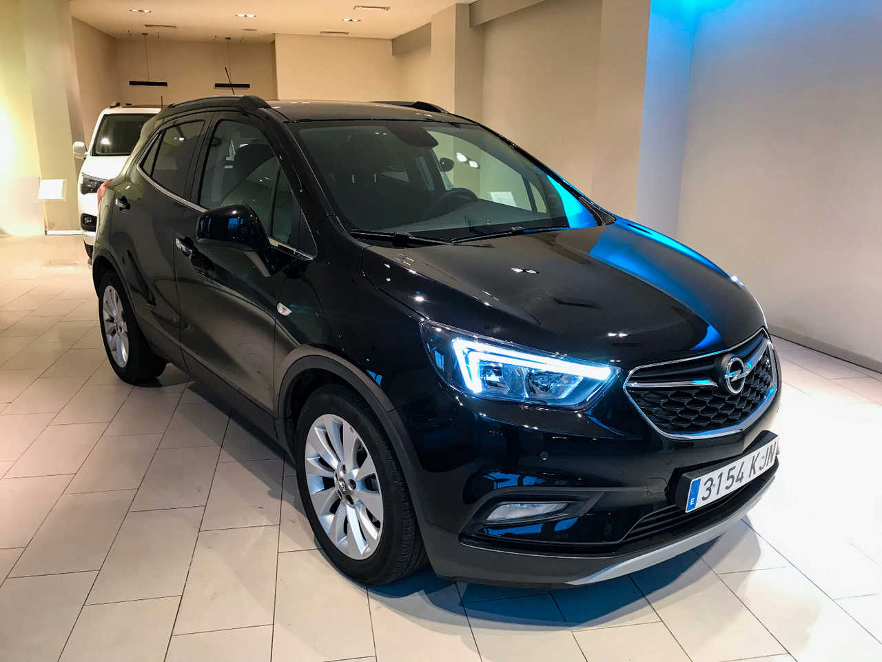 Opel Mokka X Excellence 1.4T S&S Gasolina 140CV   - Foto 1