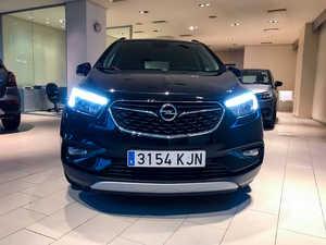 Opel Mokka X Excellence 1.4T S&S Gasolina 140CV   - Foto 2