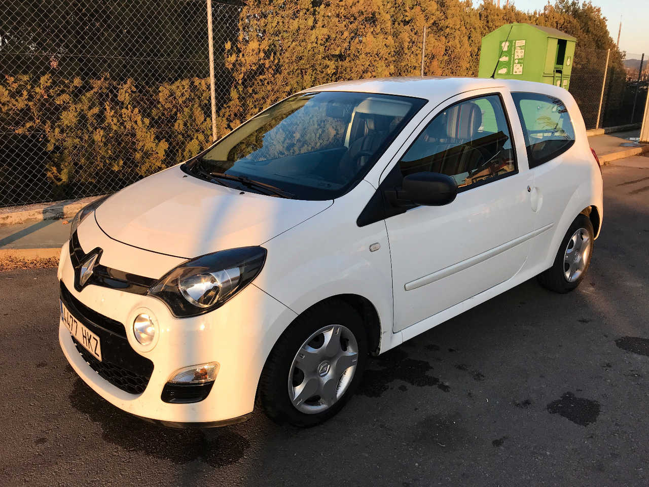 Renault Twingo 1.2 Emotion eco2   - Foto 1