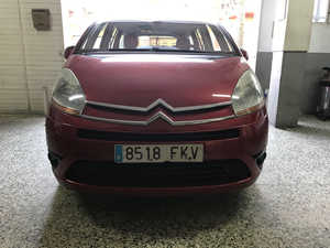 Citroën C4 Picasso Exclusive 1.6 HDI 110CV  - Foto 2