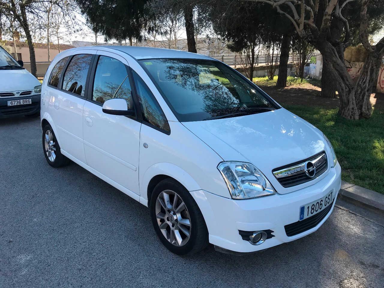 Opel Meriva Cosmo 1,7CDTi 100CV   - Foto 1