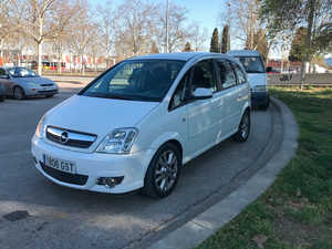 Opel Meriva Cosmo 1,7CDTi 100CV   - Foto 3