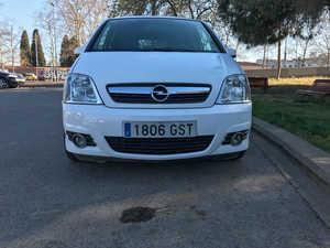 Opel Meriva Cosmo 1,7CDTi 100CV   - Foto 2