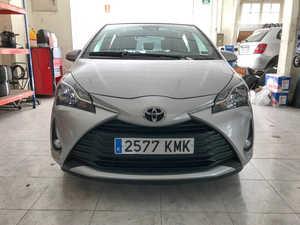 Toyota Yaris City 1.0 Gasolina   - Foto 2