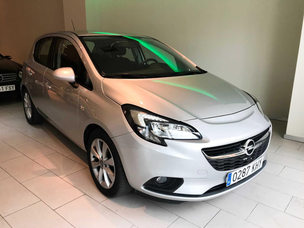 Opel Corsa 1.4 Selective Gasolina   - Foto 1