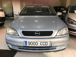 Opel Astra Comfort   - Foto 2