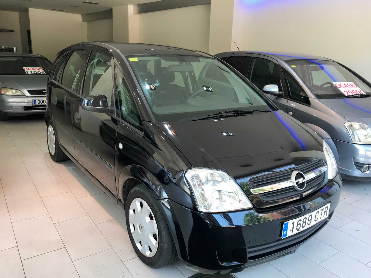 Opel Meriva 1.6 Cosmo   - Foto 1