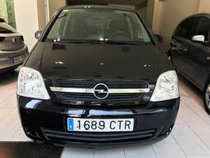 Opel Meriva 1.6 Cosmo   - Foto 2