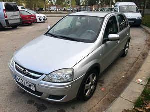 Opel Corsa Silverline 1.4 90CV  - Foto 3