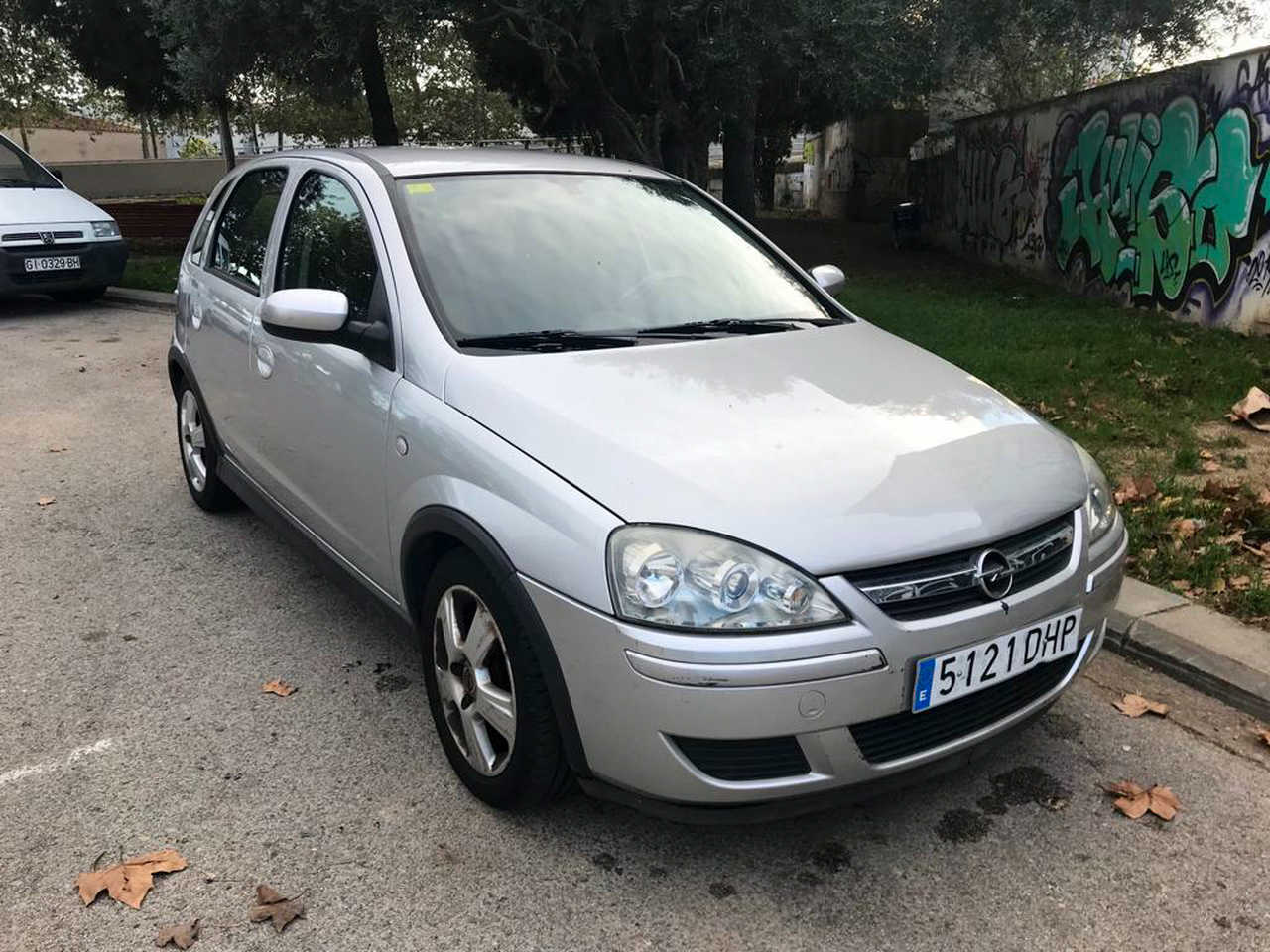 Opel Corsa Silverline 1.4 90CV  - Foto 1
