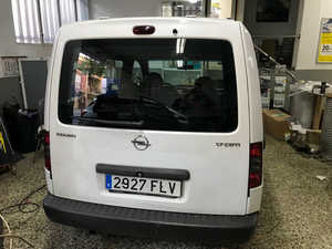 Opel Combo Cargo 1.7 CDTi 100CV   - Foto 3