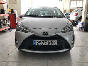 Toyota Yaris City   - Foto 2