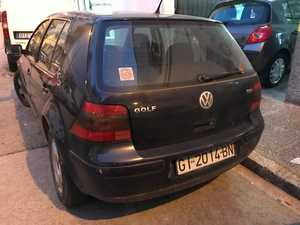 Volkswagen Golf TDI 110CV   - Foto 3