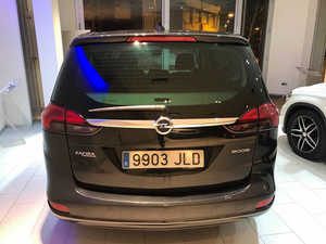 Opel Zafira  Tourer    1.4T Selective S&S   - Foto 2